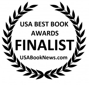 USA Best Book Awards 2012 Finalist for FIction: Science Fiction